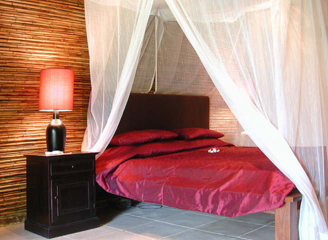 bedroom indonesian style