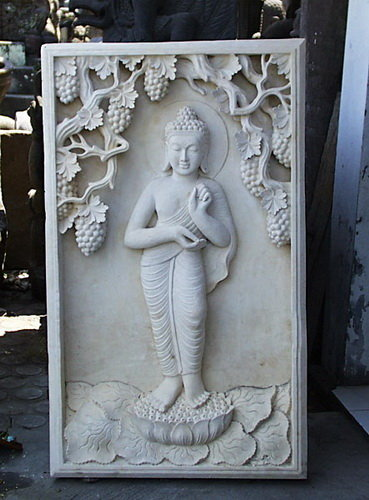 Sand Stone carved panel