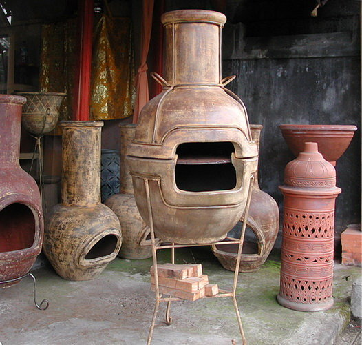 terracotta oven bayutrading