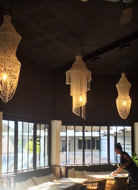 suspension lamps from bali by bayu international trading