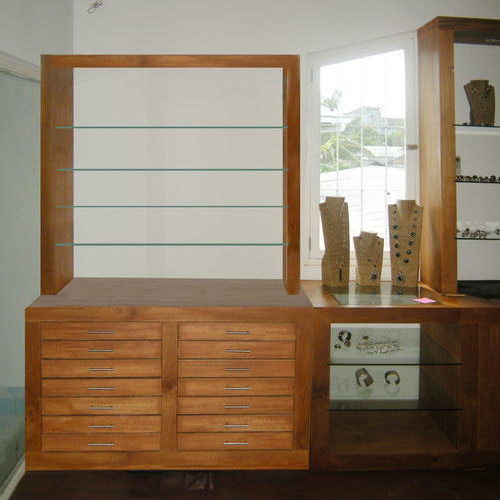 teak wood jewelry cabinet closet by bayu trading