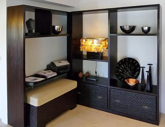 Closet furniture bayu international trading